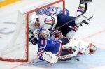 СКА в Петербурге одержал победу над ХК «Сочи»