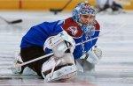 Семен Варламов вошел в десятку рейтинга лучших вратарей НХЛ