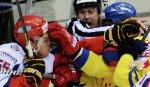 Матч финского этапа Еврохоккейтура Швеция - Россия пройдет в Швеции