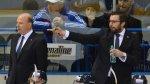 """Тренер магнитогорского """"Металлурга"""" войдет в состав штаба сборной России по хоккею"""
