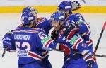 Новая манера судейства в КХЛ играет на руку хоккеистам СКА, считает эксперт