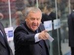 Крикунов снова возглавит сборную Беларуси по хоккею