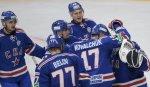 ХК СКА установил рекорд КХЛ по количеству побед подряд на старте сезона