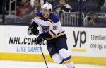"""Дубль Тарасенко не спас """"Сент-Луис"""" от поражения в предсезонном матче НХЛ с """"Коламбусом"""""""