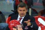Московский ЦСКА одержал девятую подряд победу в регулярном чемпионате КХЛ