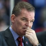 Шон Симпсон уволен из «Локомотива»