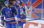 Итоги недели КХЛ: вторая тренерская отставка и рекорд СКА
