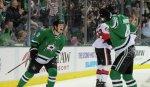 """Шайба Ничушкина помогла """"Далласу"""" обыграть """"Флориду"""" в предсезонном матче НХЛ"""