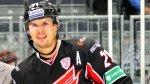 Галимов, Белов и Широков – лучшие игроки КХЛ в сентябре
