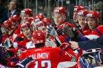 Возвращение Дэйва Кинга: «Локомотив» разгромил столичное «Динамо»
