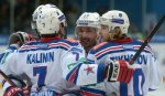 Тренерский штаб ХК СКА без сожалений отпустит всех игроков в сборную - Быков