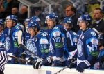 «Динамо-Минск» победило рижских одноклубников в матче чемпионата КХЛ