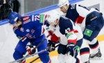 СКА обыграл «Слован» и вернулся на первое место в КХЛ