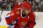 Каспарайтис выведет на лед сборную Литвы в товарищеском матче со звездами хоккея России