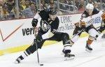 """Две передачи Малкина помогли """"Питтсбургу"""" обыграть """"Айлендерс"""" в НХЛ"""