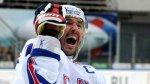 Дубль Ковальчука принес СКА победу над «Йокеритом»