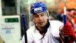Анисин вернется на лед в игре с ЦСКА