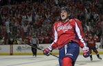 """Шайба Александра Овечкина помогла """"Вашингтону"""" победить """"Нью-Джерси"""" в матче НХЛ"""
