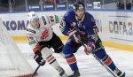 """СКА одержал 18-ю победу в сезоне, обыграв """"Авангард"""" в овертайме"""