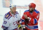 Ковальчук и Радулов сыграют за сборную на Кубке Карьяла