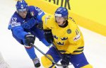 ЦСКА подпишет чемпиона мира-2013 в составе сборной Швеции