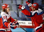 Сборная России по хоккею проведёт первый матч в Кубке Карьяла со шведами