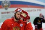 Российские хоккеисты проиграли шведам на Евротуре