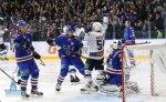 Московское «Динамо» одержало вторую победу над СКА в сезоне