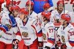 Хоккеисты молодежной сборной России разгромили канадцев в третьем матче Суперсерии