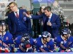 СКА обыграл минское «Динамо» и прервал безвыигрышную серию