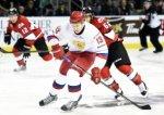 Канадцы прервали рекордную серию побед российских хоккеистов