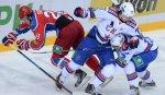 СКА никогда не ставил цель выиграть регулярный чемпионат КХЛ - Быков