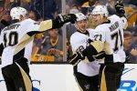Евгений Малкин стал второй звездой игрового дня в НХЛ