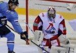 «Локо» победил в Братиславе, «Витязь» проиграл в Загребе