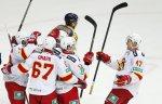 """Финский """"Йокерит"""" потеряет преимущество своей площадки в случае выхода в полуфинал КХЛ"""