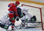 КХЛ перенесла 9 матчей регулярного чемпионата