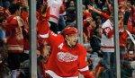 Павел Дацюк и Сергей Бобровский - первые две звезды прошедшей недели в НХЛ