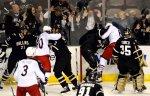 Бывшие хоккеисты подали в суд на НХЛ, обвинив лигу в небрежном отношении к их здоровью
