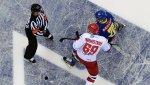 Сборная России по хоккею досрочно гарантировала себе победу в КПК