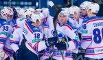 """""""Лада"""" прервала серию из четырех поражений в КХЛ, одолев """"Слован"""" по буллитам"""