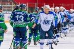 Вспышка инфекции сразила третью команду КХЛ