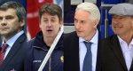 Определены тренеры сборных Запада и Востока в Матче звезд Континентальной хоккейной лиги