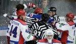 Тренер ХК СКА Быков остался доволен коллективом в матче КХЛ с ЦСКА