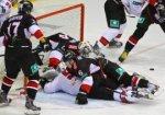 «Трактор» удержал победный результат в матче с новокузнецким «Металлургом»