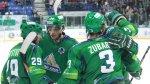 Защитник «Салавата Юлаева» побил рекорд Фетисова по результативности