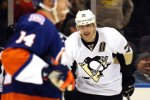Малкин пропустит Матч всех звезд НХЛ из-за травмы