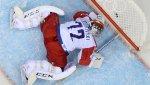 Голкипер Эллиотт заменит Бобровского в Матче всех звезд НХЛ