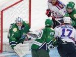 СКА потерпел первое поражение в 2015-м году, уступив «Салавату Юлаеву»