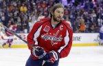 Овечкин стал лучшим игроком января в НХЛ