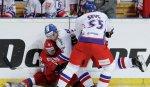 Сборная России по хоккею уезжает из Чехии с высоко поднятой головой - Сафронов